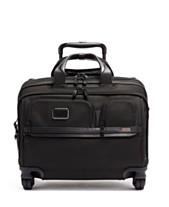4e9c0ad62f5b Tumi Alpha 3 Deluxe 4 Wheeled Laptop Case Brief
