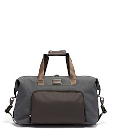 Tumi Alpha 3 Double Expansion Travel Satchel