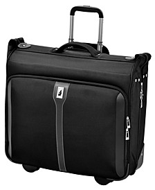 "Knightsbridge 44"" Wheeled Garment Bag Luggage"