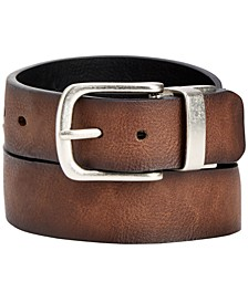 "Big Boys 1-1/4"" Reversible Belt"