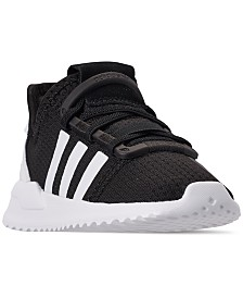 adidas Toddler Boys' U_Path Run Athletic Sneakers from Finish Line