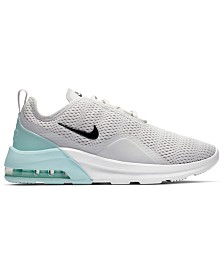 big sale 17a21 4519b Nike Women s Air Max Motion 2 Casual Sneakers from Finish Line