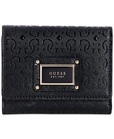 GUESS Shannon Tri-Fold Wallet