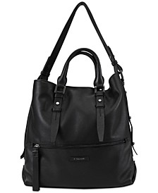 Parker Leather Tote
