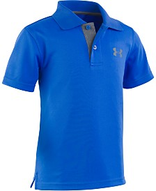 Under Armour Little Boys Match Play Polo
