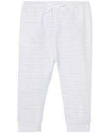Polo Ralph Lauren Baby Boys Cotton Interlock Pants