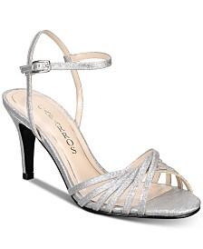 Caparros Quayliah Evening Sandals