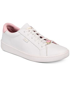 Keds for kate spade new york Ace KS Lips Sneakers