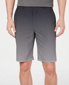 Greg Norman Men's Halftone Fade Shorts