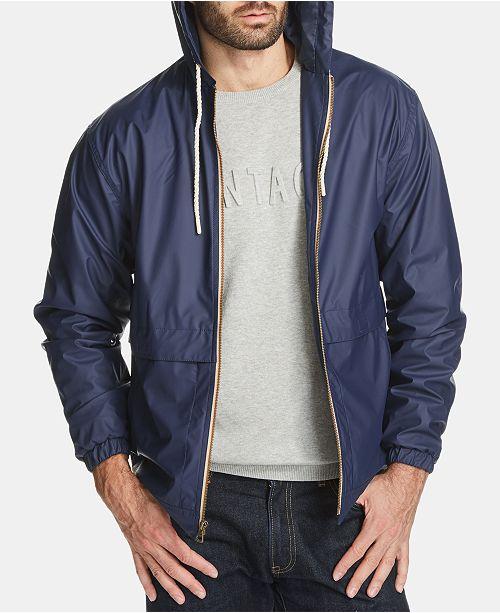 Weatherproof Vintage Men's Windslicker Jacket