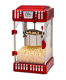Elite Classic Tabletop 2.5 Ounce Kettle Popcorn Maker