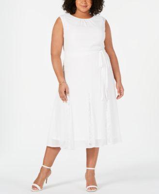 After 5 Plus Size Dresses