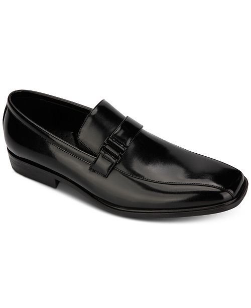 Unlisted City Loafers