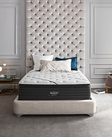 "Beautyrest Black L-Class 15.75"" Plush Pillow Top Mattress Collection"