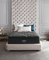 Beautyrest Black C Cl 13 75 Medium Firm Mattress Collection