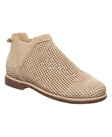 Women's Holland Booties