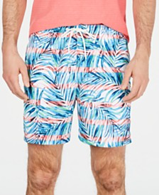 "Tommy Bahama Men's Lei-Lei 6"" Swim Trunks"