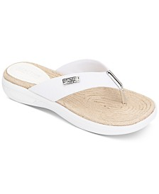 Kenneth Cole Reaction Women's Ready Thong Sandals