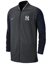 Men's New York Yankees Dry Game Track Jacket