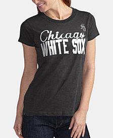 G-III Sports Women's Chicago White Sox Homeplate T-Shirt
