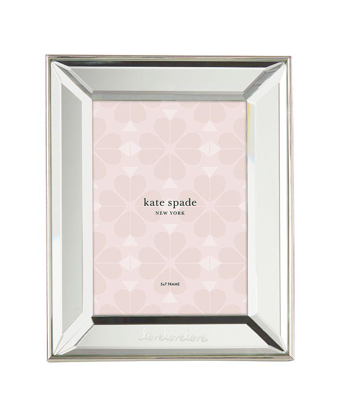 Kate Spade - 5x7 Frame
