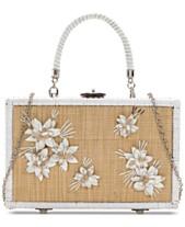 e0cf11c46324f Patricia Nash Wicker Lamezia Box Bag