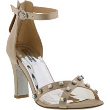 Badgley Mischka Little & Big Girls Kendall Glam Dress Heel
