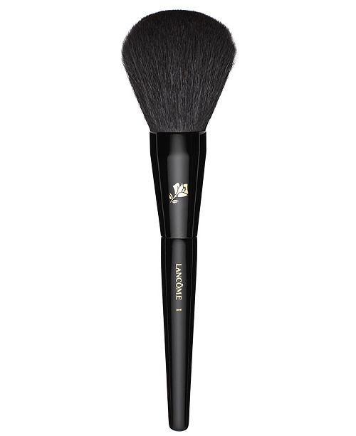 Lancome Natural Bristled Powder Brush
