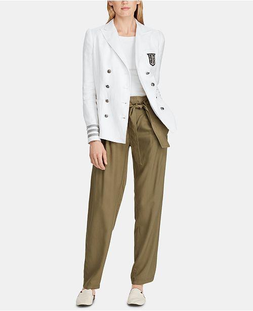 Lauren Ralph Lauren Lauren Ralph Featured Whites and Tans Collection