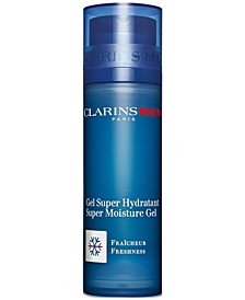 ClarinsMen Super Moisture Gel, 1.6-oz.