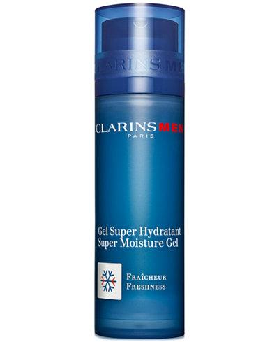 Clarins ClarinsMen Super Moisture Gel, 1.6-oz.