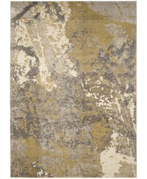 Safavieh Monaco Ivory and Gray 9' x 12' Area Rug Product Image