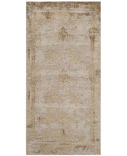 """Safavieh Classic Vintage Sand 2'4"""" x 4'8"""" Area Rug"""