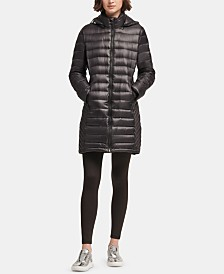 50b91b526a592 DKNY Women s Clothing Sale   Clearance 2019 - Macy s