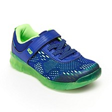 Toddler Boys Made2Play Lighted Neo  Sneakers
