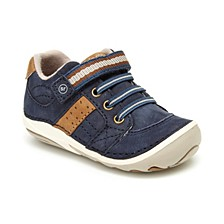 Baby and Toddler Boys Soft Motion SRT SM Artie Closed Toe