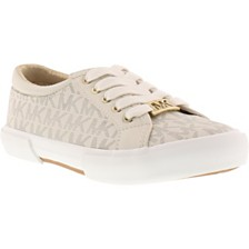 Michael Michael Kors Little & Big Girls Ima Rebel Sneakers