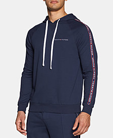 Tommy Hilfiger Modern Essentials Men's Logo Hoodie