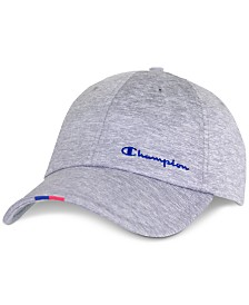 Champion Men's Relaxed Logo Hat