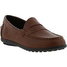 Little & Big Boys Helio Gear Loafer