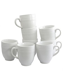 15Ounce Mug, Set of 8