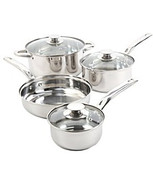 Sunbeam Ansonville 7 Piece Cookware Set