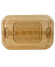 """Sequoia 17"""" Carving Board"""