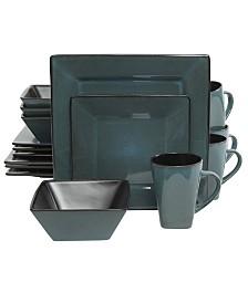 Kiesling 16 Piece Dinnerware Set
