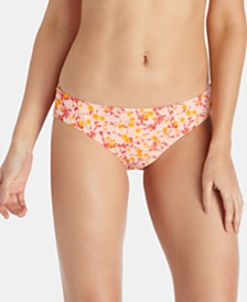 Raisins Juniors' Paradise Found Saturday Bikini Bottoms