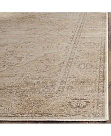 """Vintage Stone 6'7"""" x 9'2"""" Area Rug"""
