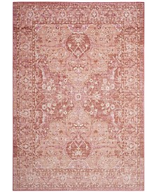 Safavieh Windsor Rose and Red 5' x 7' Area Rug