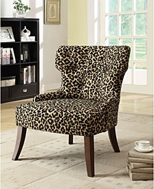 Claribel Accent Chair