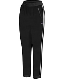 Cotton Phys Ed Joggers