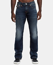 True Religion Men's Ricky Flap Jeans